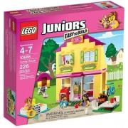 Juniors - Familiehuis