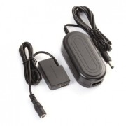 AC adapter replace ACK-E18 DR-E18 LP-E17 replace Canon