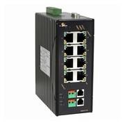 DataConnect 2178MDEE Industrial 10/100BASE-TX Ethernet Extender - 2pack