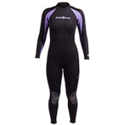 7/5mm Women's NeoSport Full Wetsuit