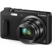 Aparat Foto Digital Panasonic Lumix TZ57EP Black