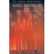 King Henry IV: Pt. 1 by William Shakespeare