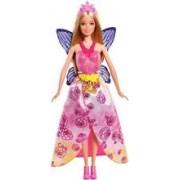 Papusa Barbie Fashion Fairytale Princess