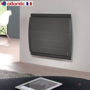 ATLANTIC Radiateur Atlantic MARADJA 750W GRIS ANTHRACITE Pilotage Intelligent Connecté Horizontal 507144