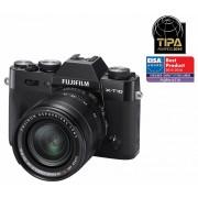 Fujifilm FinePix X-T10 kit (18-55mm) (negru)