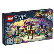 LEGO Elves Magic Rescue From The Goblin Village 41185 Building Kit (637 Pieces)