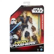 B3660 Star Wars Episode III 3 Hero Mashers Anakin Skywalker Jedi