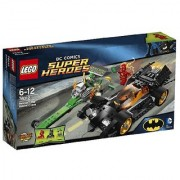 LEGO Super Heroes 76012 Batman?: The Riddler Chase