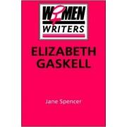 Elizabeth Gaskell by Senior Lecturer in English Literature Jane Spencer