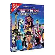 Monster High. Scaris - orasul fantomelor
