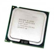 Intel® Core¿2 Quad Processor Q8200 (4M Cache, 2.33 GHz, 1333 MHz FSB)