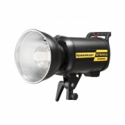 Dynaphos Speedster 600QT II - blit studio High Speed 1/8000s 600W