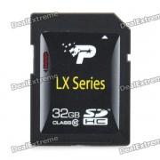Patriot CLASS 10 SD Card - Black (32GB)