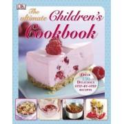 Ultimate Children's Cookbook by DK