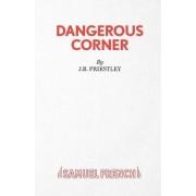Dangerous Corner by J. B. Priestley