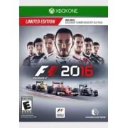 F1 2016 XOne Replen