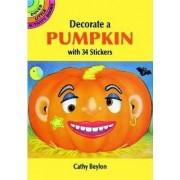 Make Your Own Halloween Pumpkin by Cathy Beylon