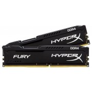 Kingston DDR4 8GB 2133 CL14 HyperX Fury Black Kit (HX421C14FBK2/8)