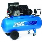 Compresor aer industrial ABAC TANDEM PRO B7000/900 T10