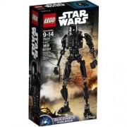 Lego Klocki LEGO Star Wars K-2SO + DARMOWY TRANSPORT! + Zamów z DOSTAWĄ JUTRO!
