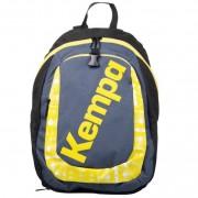 Kempa Rucksack KIDS - petrol/gelb