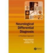 Neurological Differential Diagnosis by Roongroj Bhidayasiri
