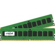 Crucial CT2K8G4VFS4213 16GB DDR4 2133MHz Data Integrity Check (verifica integrità dati) memoria