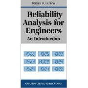 Reliability Analysis for Engineers by R.D. Leitch