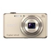Sony Cybershot DSC-WX220/N 18.2MP Digital Camera (Gold)
