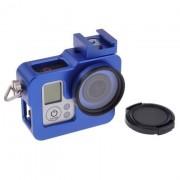 Carcasa Aluminiu GoPro compatibila iUni, Sjcam GP209