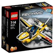 LEGO Technic - 42044 - L'avion De Chasse Acrobatique