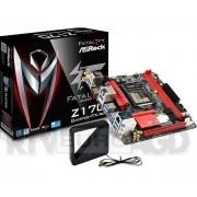 ASRock Z170 GAMING-ITX/AC - Raty 10 x 72,90 zł