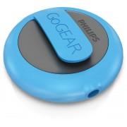 MP3 Player Philips GoGEAR MiniDot 2GB albastru