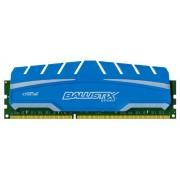 Ballistix Sport XT Memoria da 8 GB, DDR3, 1600 MT/s, (PC3-12800) UDIMM, 240-Pin - BLS8G3D169DS3CEU