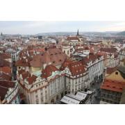 Prága télen is! Hotel Bílý Lev - 3 nap 2 éjszaka 2 fő részére reggelivel