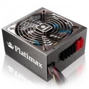 Sursa Enermax Platimax 500W, 80 PLUS Platinum, modulara, PFC Activ, EPM500AWT