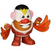PPW Toys Mr. Potato Head Marvel Comics Falcon Toy Figure