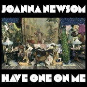 Joanna Newsom - Have One On Me (0781484039020) (3 CD)