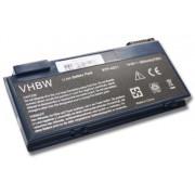 Batteria 14.8V 1800mAh per ACER TravelMate colore antracite per BTP-42C1, 6M.48RBT.001, 91.48R28.001, BT.T2703.001