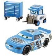 Mattel Cars Diecast 1:55 Veicolo 2 Pezzi Y0506 Cdp70