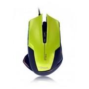 Mouse E-Blue Optic Cobra Mazer Type-R (Verde)