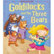 Goldilocks and the Three Bears by Tiger Tales