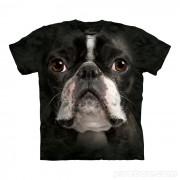 Hi-tech animal trička - Terier