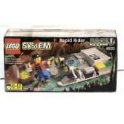 Rapid Rider Rock Raiders LEGO System Set 4920
