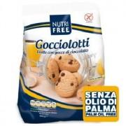 Biscuiti De Ciocolata Ciocolotti 400g Nutrifree
