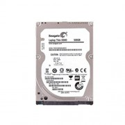 500GB SSHD Laptop Thin 2.5 SATA 5400 Seagate ST500LM000
