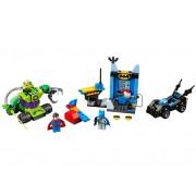 LEGO Batman™ si Superman™ contra Lex Luthor™ (10724)
