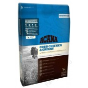 ACANA HERITAGE Cobb Chicken & Greens 6kg