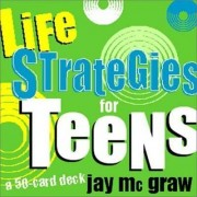 Life Strategies for Teens Cards by Jay McGraw