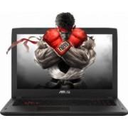 Laptop Gaming Asus FX502VM-FY244 Intel Core Kaby Lake i7-7700HQ 1TB 12GB nVidia GeForce GTX 1060 3GB Endless FullHD